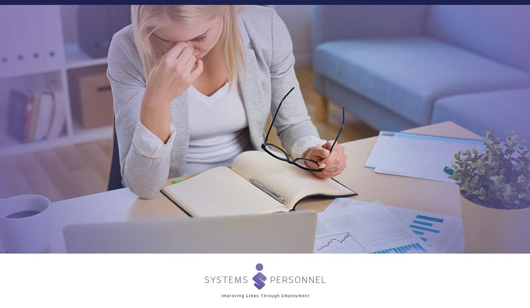 Accounting Can Be Stressful. Make Life Easier for Your Staff