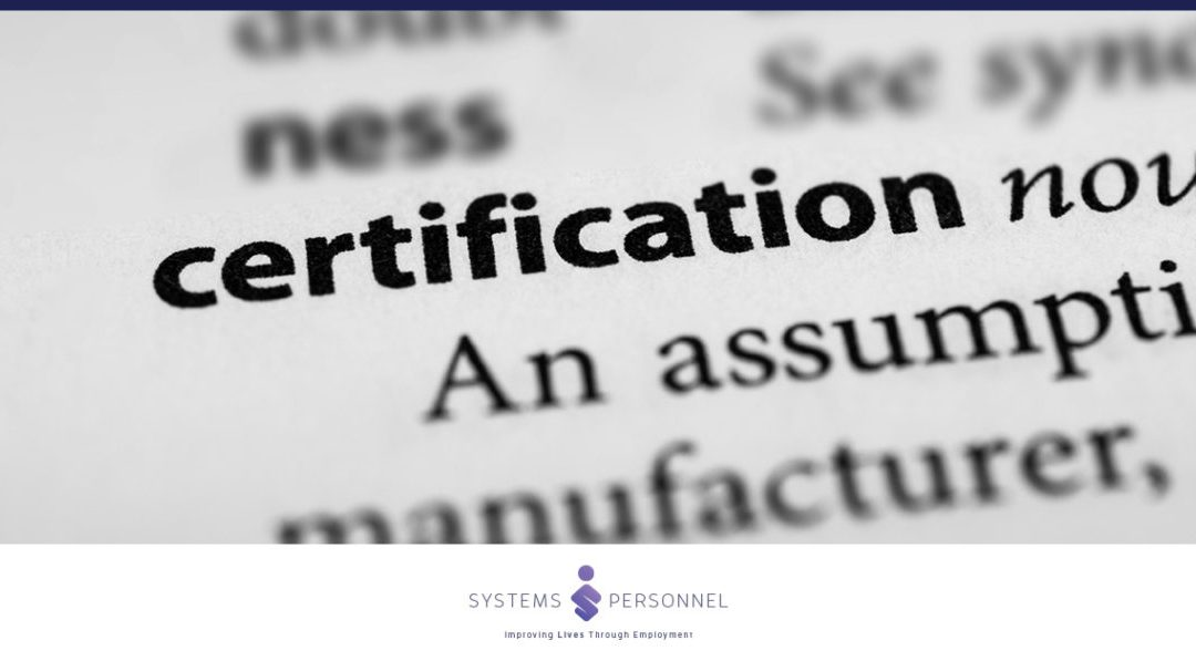 Which Agile Certifications Will Help Your Career Systems Personnel