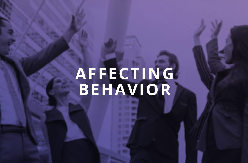 The Essence of a High Performing Team – Affecting Behavior and Performance