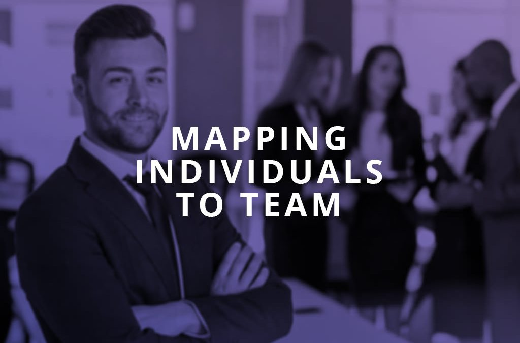The Essence of a High Performing Team – Mapping Individuals to the Team
