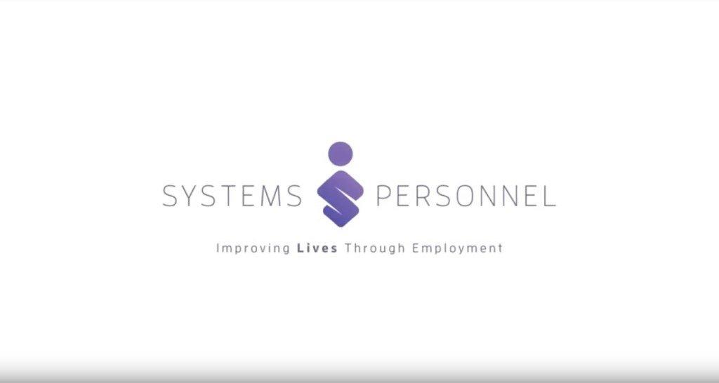 Jim Headquarter tour video - systems personnel logo