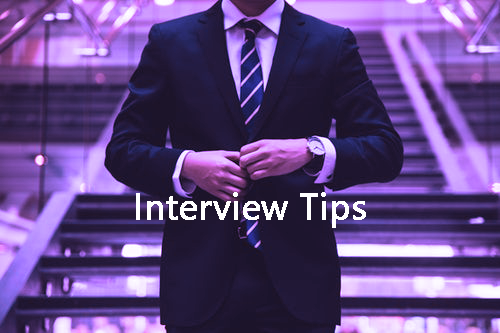 Interview Tips 2 - Thank you for submitting your resume!