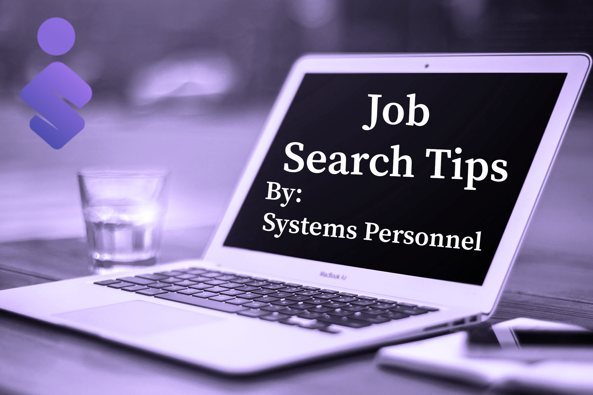 Job Search Tips - Thank you for Applying!