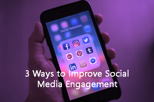 3 Ways to Improve Social Media Engagement in the Eyes of a Recruiter