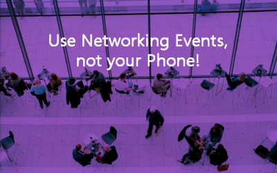 Use Networking Events not your Phone 400x250 - Home