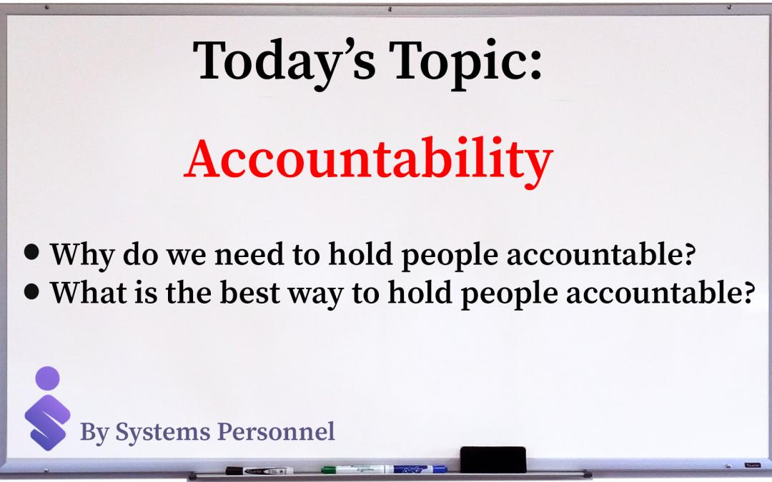 Accountability 1080x675 - Blogs & Articles