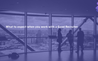What to expect when you work with Good Recruiter 400x250 - Systems Personnel Buffalo, NY Recruiters